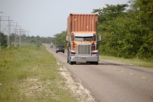 Trucking Impacted by Ohio Gas Tax
