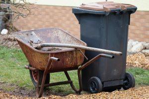 Historic District Landscaping Case Escalates