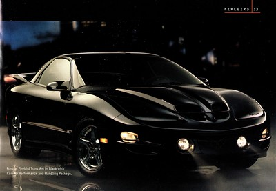 Muscle Cars of The 90s That Were Awesome.