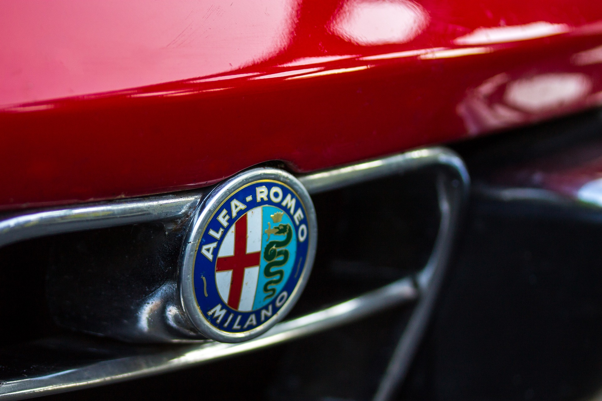 Alfa Romeo Touring Car Titan Is Being Auctioned Off Past $850K