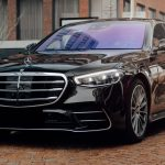 Mercedes-Benz S580 2021 Version Introduces The Tech And Comfort