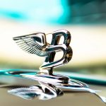 Bentley Is Turning 70! The Company Celebrates With New Paint Jobs